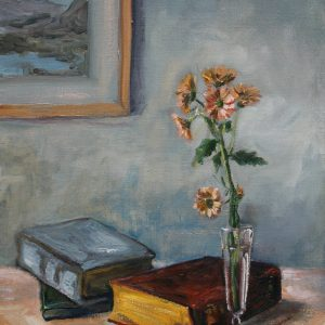 carlos-pardo-bodegones-298-bodegon-flores-con-historia-de-españa-62x46